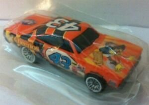 HotWheels 1970 #43 Cheerio's RoadRunner
