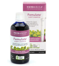 Herbanica Femulate ( Lady's Mantle ) Oral Liquid 100ml
