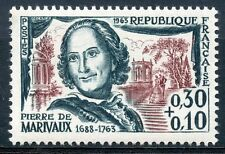 STAMP / TIMBRE FRANCE NEUF LUXE °° N° 1372 ** PIERRE DE MARIVAUX