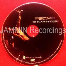 P90X2 - BALANCE+POWER - DVD 6 - BRAND NEW - DVD - P90X2 Balance + Power