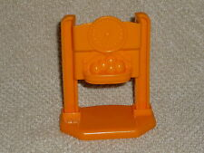 Fisher Price Little People Grocery Store Orange Market Scale