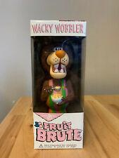 Funko Wacky Wobbler General Mills Fruit Brute Bobble-Head MIB