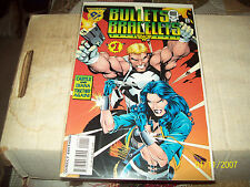 Bullets and Bracelets #1 (Apr 1996, Marvel / Dc)
