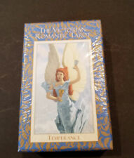 The Victorian Romantic Tarot Deck 2nd OOP 2012