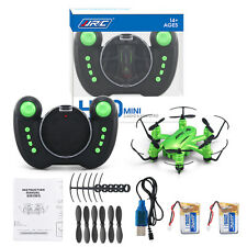 JJRC H20 Mini 2.4G 4CH 6Axis RC Quadcopter Drone with two Battery Green
