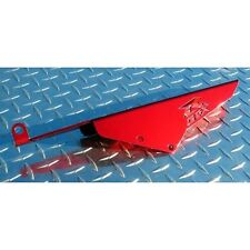 Suzuki '05-06 GSXR 1000 RED Chain Guard GSX-R1000 K5 K6 2005 2006