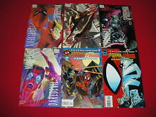 US 1984-Now Modern Age Wolverine Comics with Complete Series
