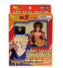 Dragonball Z Super Battle Collection - Saiyan Son Gohan Vol. 13 Action Figure