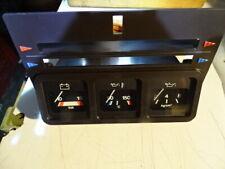 AUTOBIANCHI A112 Abarth  Strumento 3 strumenti NUOVI e ORIGINALI !!! nos