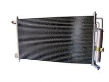 NEW CONDENSER AIR CON RADIATOR FITS NISSAN JUKE F15 1.6 PETROL