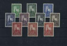 Postfrische Briefmarken mit Echtheitsgarantie österreichische als Satz