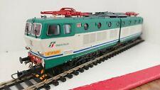 Rivarossi HR2706 FS Electric Locomotive E.655.166 XMPR Livery Period VI