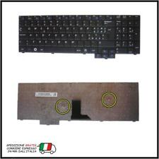 TASTIERA SAMSUNG R530 NP-R530 R538 NP-R538 R540 NP-R540 R618 NP-R618 R620 NERA