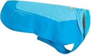 Ruffwear Vert Raincoat Blue Large