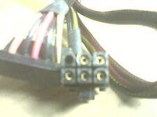 Hybrid Modular Cable System - Antec True Power Series SATA