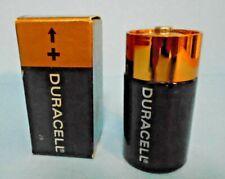 Vintage Avon Decanter Bottle W/Original Box – 1976 Super Charge Duracell Battery