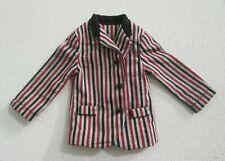 Vintage Barbie: Ricky #1503 Sunday Suit ~ Striped Jacket