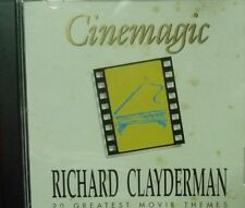 Richard Clayderman - Cinemagic