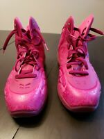 Nike air max hyperposite / plum / size 11. FAST SHIPPING / 524862-601