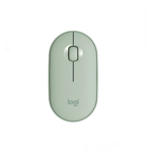 Logitech M238 World Cup Edition M235 Upgraded Wireless Mouse Pebble freeshipping