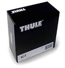 THULE 3104 FIXPOINT Kit (Peugeot 5008, 5dr MPV, 09–17 (con barandillas de descarga))