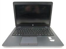 HP ZBook 14 14