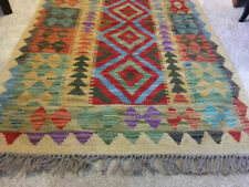 Wool Traditional-Persian/Oriental Kilim/Kelim Rugs