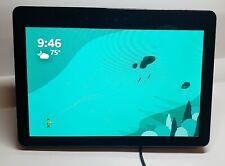 "Amazon Echo Show 10 2nd Generation 10.1"" HD Smart Display Alexa Charcoal DW84JL"