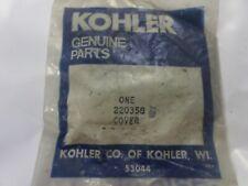 Genuine Kohler valve cover 220358-S 220358