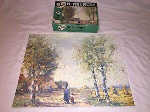 Holland Autumn - 304 Piece Jigsaw Puzzle - Vintage Guild Series 103