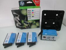 HP 903xl multi pack cartuchos de impresora originales (negro, azul, rojo, amaril...