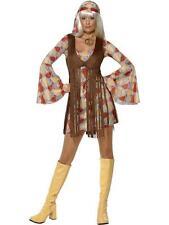 Thema 1970er Damen-Kostüm-Westen