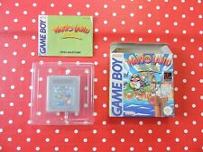 Wario Land Super Mario 3 Nintendo Gameboy Color Advance SP in OVP mit Anleitung