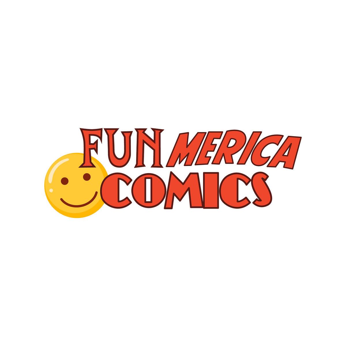 FUNmerica Comics