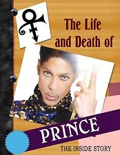 Prince  The Life & Death of Prince: The Inside Story (2016, DVD)