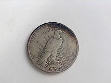 Monnaie Pièce One dollar 1929 reproduction