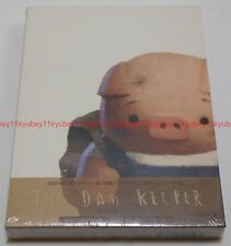 New The Dam Keeper Blu-ray Booklet Japan English Subtitles F/S TBR-26068D EMS
