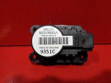RENAULT MEGANE III 3 CONTROLE SERVOMOTEUR REF N101980G/E 9351C