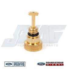 03-07 6.0L Powerstroke Diesel HFCM Plug-DRAIN BY HAND NO TOOLS REQUIRED