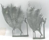 Maxmini MXMCB116 Monstrous Wings [1 Set] (Conversion Bits) Large Demon Monster