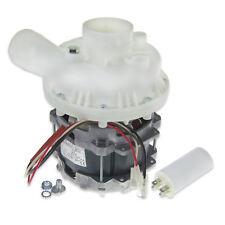 LGB LAVASTOVIGLIE ZF400SX 0.8 KW POMPA ACQUA LAVAGGIO Principale Motore 60 mm 50 mm glasswasher