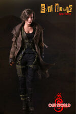 in stock1/6 Resident Evil: The Final Chapter ​ALICE Evil Hunter Full box