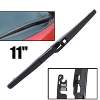 "11"" Rear Windshield Wiper Blade For Toyota Corolla Verso For Kia Sorento MK2"