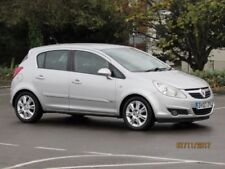Corsa Cars 2 excl. current Previous owners