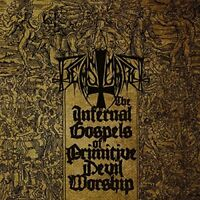 Beastcraft - The Infernal Gospels Of Primitive Devil Worship (Cd+dvd)
