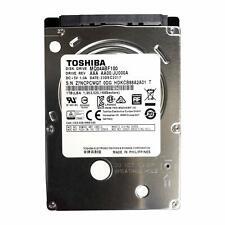 "Festplatte/HDD Toshiba 1TB (1000GB) 2,5""/Zoll SATA3 MQ04ABF100, 128MB Cache"