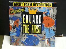 EDUARD THE FIRST Night farm revolution House mix 1742747