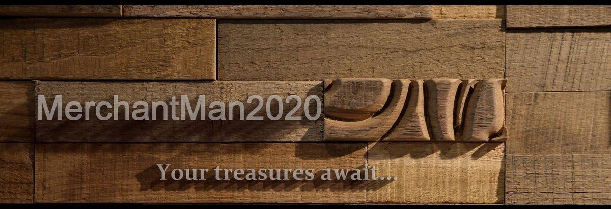 Merchantman 2020