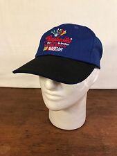 Men's Raybestos Brakes NASCAR Blue Racing Trucker Snapback Cap Hat (CH4)