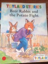 Enid Blyton's Toyland Stories:Brer Rabbit And The Potato Fight